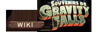 Wiki Souvenirs de Gravity Falls