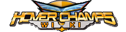 Hover Champs Wiki