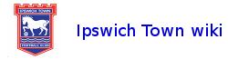 Ipswich Town Wiki