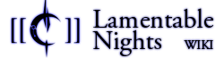 Lamentable Nights Wiki