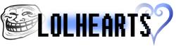 LOLHEARTS Wiki