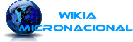 Wiki Micronaciones