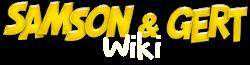 Samson and Gert Wiki