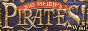 Sid meier´s Pirates Wiki