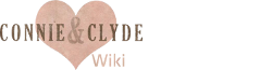 Connie & Clyde Wiki
