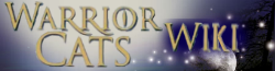 Warriorcats FanFic Wiki