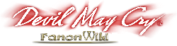 The Devil May Cry Fanon Wiki
