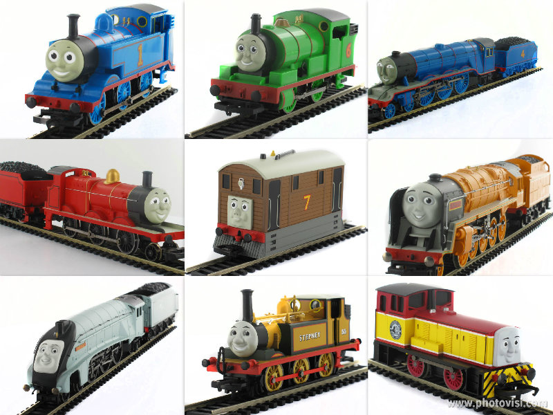 Hornby thomas wiki fandom powered by wikia thecheapjerseys Image collections