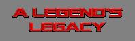 A Legend's Legacy Wiki