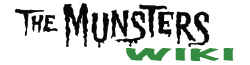 The Munsters Wiki