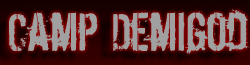 Camp Demigod Wiki