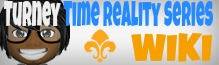 Turney Time Reality Series Wiki