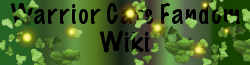 Warrior Cats Fandom Wiki