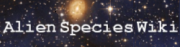 Wiki Especies Alienígenas