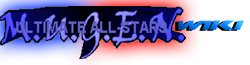 M.U.G.E.N: Ultimate All-Stars Wiki