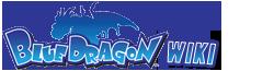 La enciclopedia de Blue Dragon