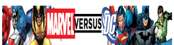 Marvel vs. DC Wiki