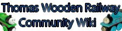 Thomas Wooden Railway Community