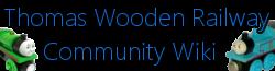 Thomas Wooden Railway Community