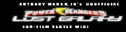 Power Rangers: Lost Galaxy Fan-Film Series Wiki