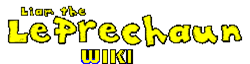 Liam the Leprechaun Wiki