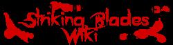 Striking Blades Wiki