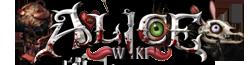 Alice Wiki