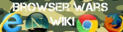 Browser Wars Wiki