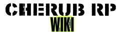 CHERUB Role Play Wiki