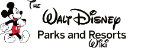 Disney Parks and Resorts Wiki
