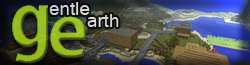 Gentle Earth: Minecraft Server Wiki