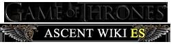 Juego de Tronos Ascenso Wiki