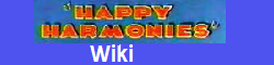 Happy Harmonies Wiki