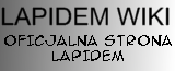 Lapidem Wiki