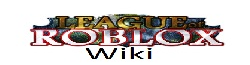 League Of Roblox Wiki