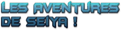 Wiki Les Aventures de Seiya !
