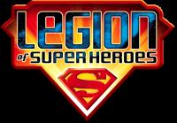 Legion of Superheroes Wiki