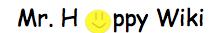 Mr. Happy Wiki