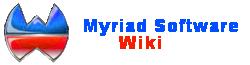 Myriad Software Wiki