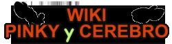 Wiki Pinky y cerebro