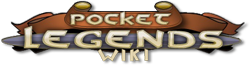Pocket Legends Wiki