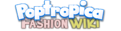 Poptropica Fashion Wiki