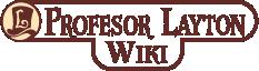 Profesor Layton Wiki