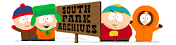 Wiki Southparkarchives