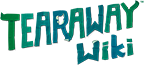 Tearaway Wiki