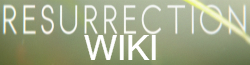 The Returned Wiki