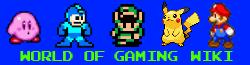 World of Gaming Wiki