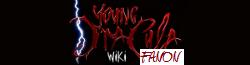 Young Dracula Fanon Wiki