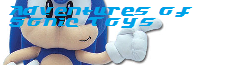 Adventures of Sonic Toys Wiki