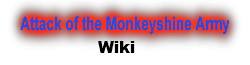 Super Mario 64: Attack of the Monkeyshine Army Wik